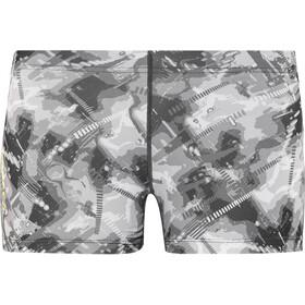 Craft Eaze Hotpant Tights Women P Element Black